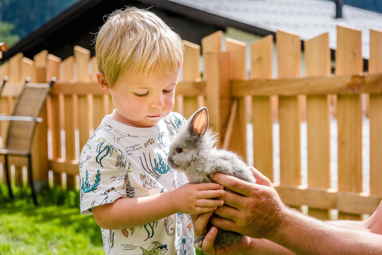 Das Kleinarl - ein Paradies für Kinder